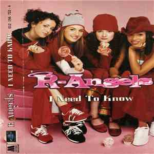 R Angels - I Need To Know flac album