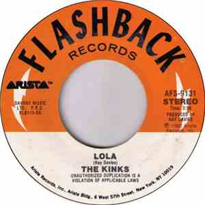 The Kinks - Lola / You Really Got Me flac album