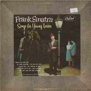 Frank Sinatra - Songs For Young Lovers flac album