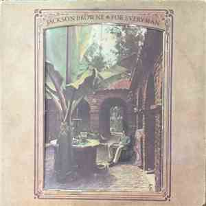 Jackson Browne - For Everyman flac album