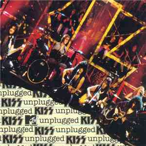 Kiss - MTV Unplugged flac album