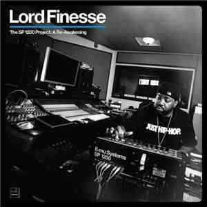 Lord Finesse - The SP1200 Project: A Re-Awakening flac album