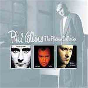 Phil Collins - The Platinum Collection flac album