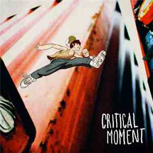 Bugseed - Critical Moment flac album