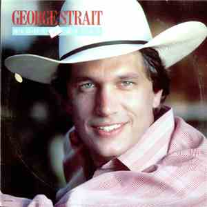 George Strait - Right Or Wrong flac album