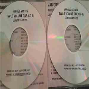 Junior Vasquez - Twilo Volume 1 flac album