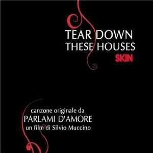 Skin - Tear Down These Houses flac album