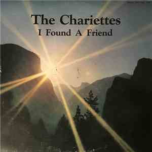 The Chariettes - I Found A Friend flac album