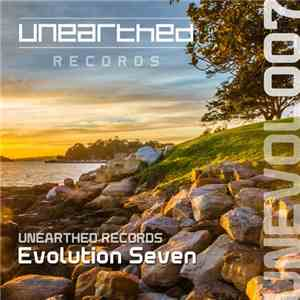 Various - Unearthed Records Evolution Seven flac album