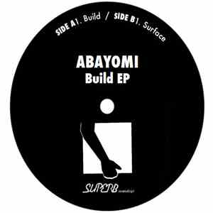 Abayomi  - Build EP flac album