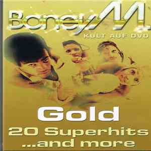 Boney M. - Gold - 20 Superhits ...And More flac album