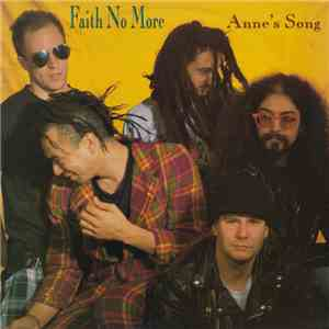 Faith No More - Anne's Song flac album