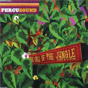 Percusound - The Call Of The Jungle (L´Appel De La Savane) flac album