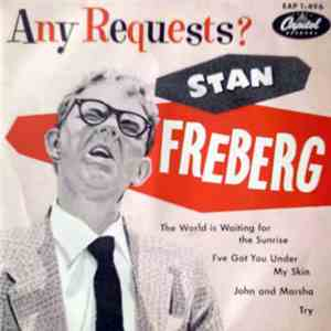 Stan Freberg - Any Requests? flac album
