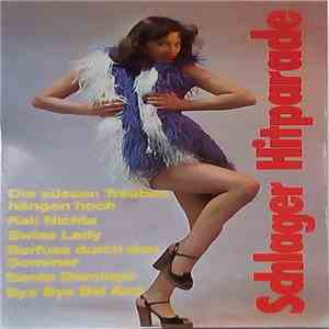 Unknown Artist - Schlager-Hitparade flac album
