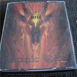 "Various - A Tribute To Hell ""Satanic Rites"" flac album"