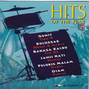 Various - Hits Of The Year 5 flac album
