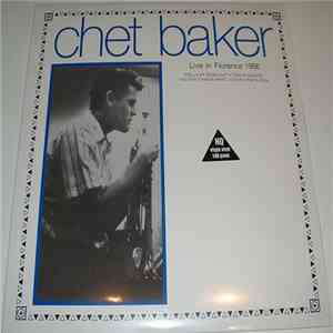 Chet Baker - Live In Florence 1956 flac album