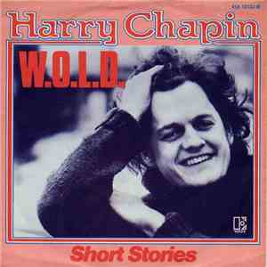 Harry Chapin - W.O.L.D flac album