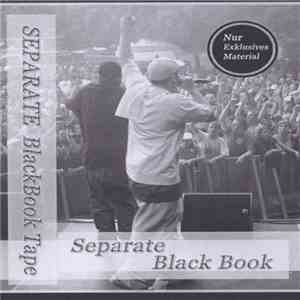 Separate - Black Book flac album