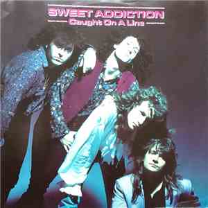 Sweet Addiction - Caught On A Line flac album