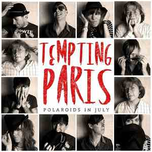 Tempting Paris - Polaroids In July flac album