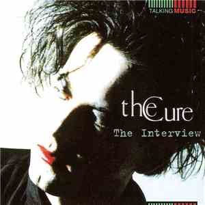 The Cure - The Interview flac album