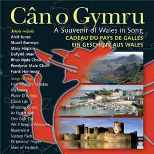 Various - Can O Gymru / A Souvenir Of Wales In Song flac album