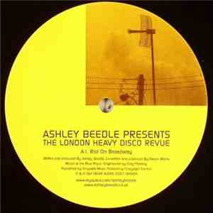 Ashley Beedle Presents The London Heavy Disco Revue - Riot On Broadway / Magic Sky flac album