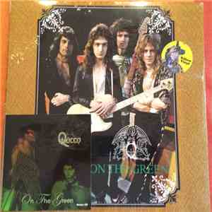 Queen - Queen On The Green flac album