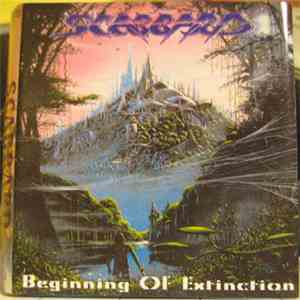 Scabbard - Beginning Of Extinction flac album