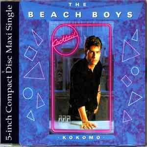 The Beach Boys - Kokomo flac album