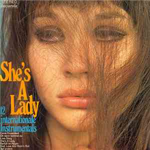 Various - She's A Lady flac album