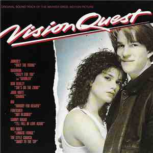 Various - Vision Quest (Original Sound Track Of The Warner Bros. Motion Picture) flac album