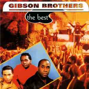 Gibson Brothers - The Best flac album