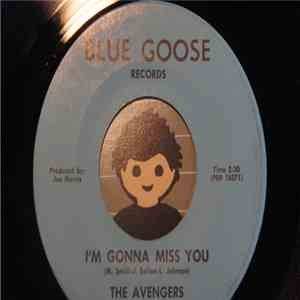 The Avengers  - I'm Gonna Miss You flac album