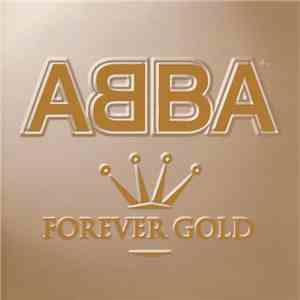ABBA - Forever Gold flac album