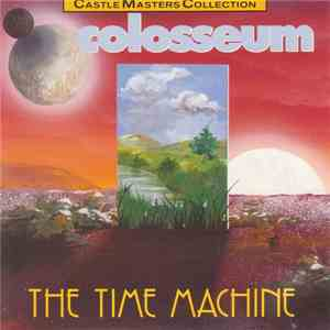 Colosseum - The Time Machine flac album