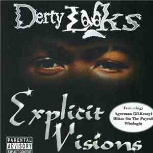 Derty Looks - Explicit Visions flac album