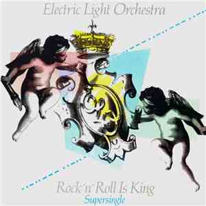 Electric Light Orchestra - Rock 'N' Roll Is King flac album