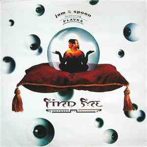 Jam & Spoon Featuring Plavka - Find Me (Odyssey To Anyoona) flac album