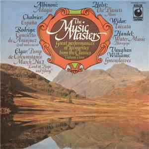 Various - The Music Masters - Great Performances Of Favourites From The Classics Volume Three flac album