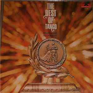 Alfred Hause & His Orchestra - The Best Of Tango flac album
