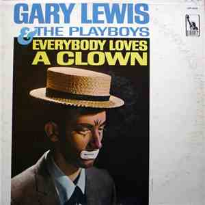 Gary Lewis & The Playboys - Everybody Loves A Clown flac album