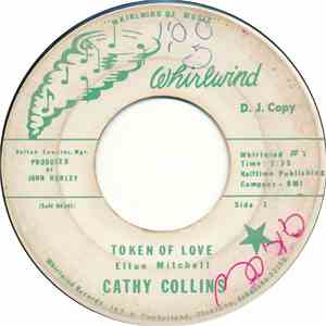 Cathy Collins - Token Of Love flac album