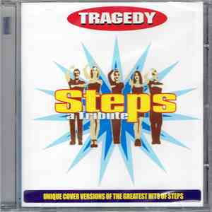Various - Tragedy: Steps A Tribute flac album