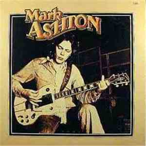 Mark Ashton - Mark Ashton flac album