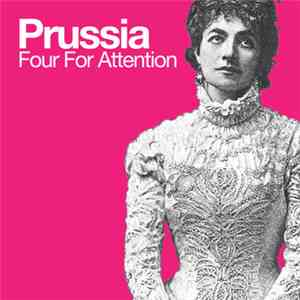Prussia  - Four For Attention flac album