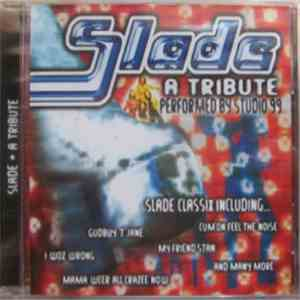 Studio 99 - Slade - A Tribute flac album