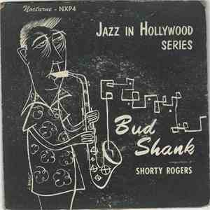 Bud Shank Quintet - Compositions Of Shorty Rogers flac album